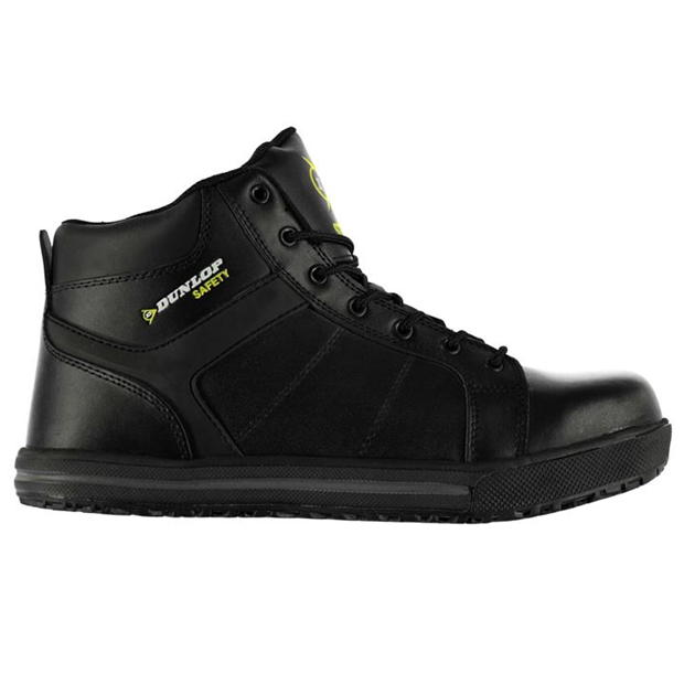 Dunlop California Mens Safety Boots