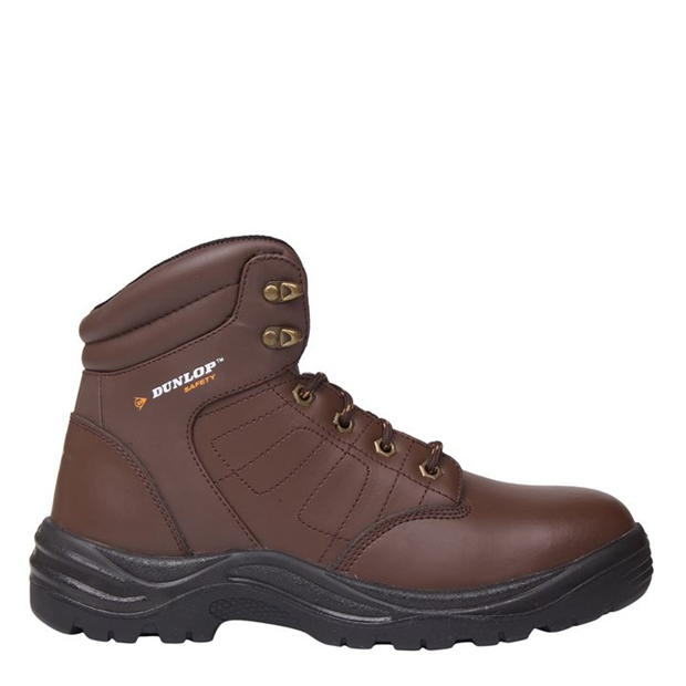 Dunlop Dakota Mens Safety Boots