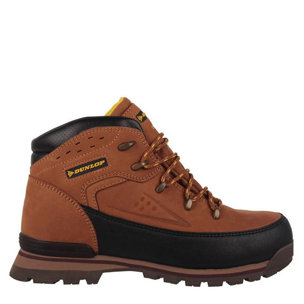 Dunlop Kentucky Safety Boots Mens