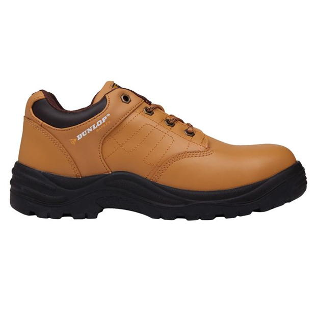 Dunlop Kansas Mens Safety Shoes