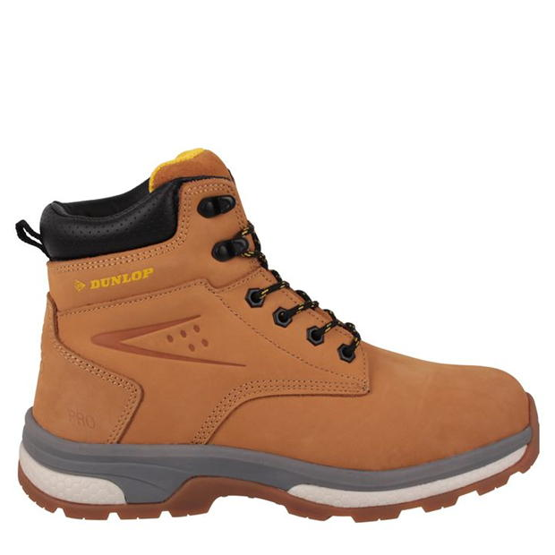 Dunlop Vermont Mens Safety Boots