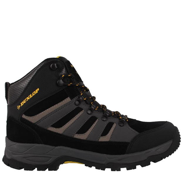 Dunlop Michigan Safety Boots Mens
