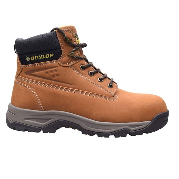 Dunlop Safety On Site Boots Mens