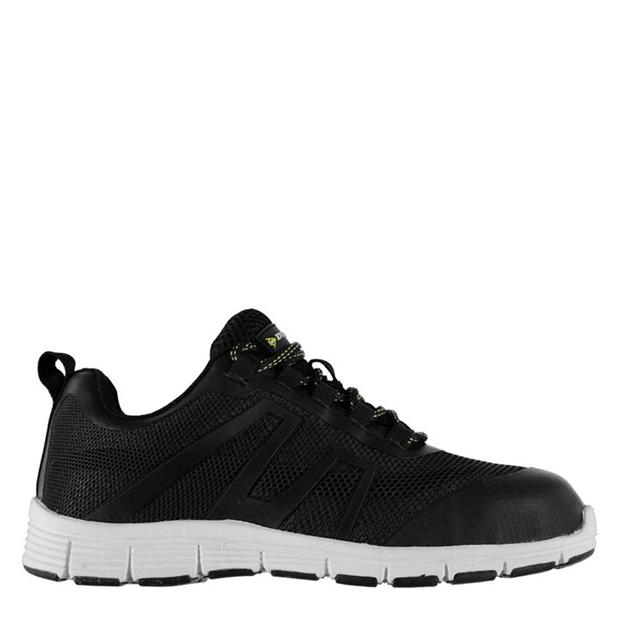 Dunlop Maine Mens Safety Shoes