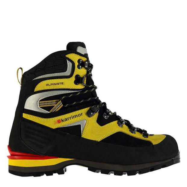 Karrimor Alpiniste Mens Mountain Boots
