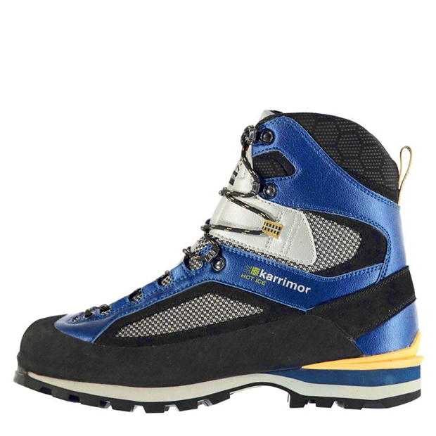 Karrimor Hot Ice Mens Mountain Boots