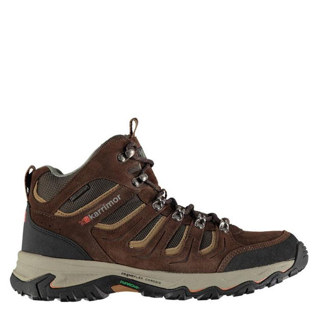 Karrimor Mount Mid Mens Walking Boots