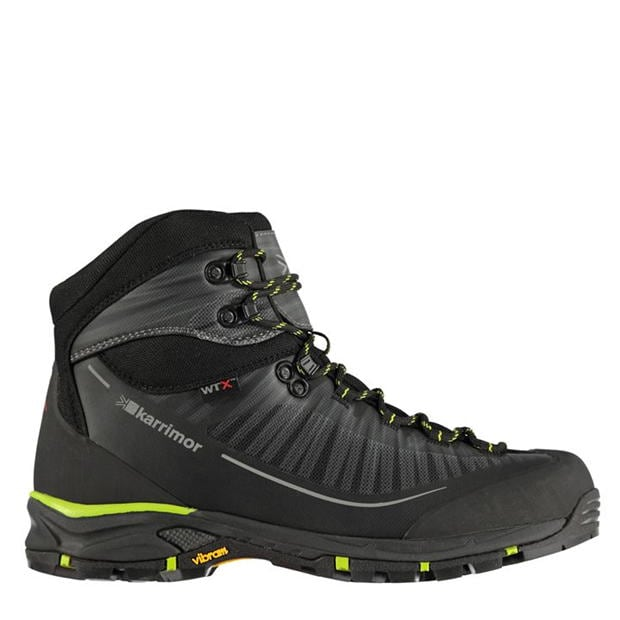 Karrimor Tiger Walking Boots Mens