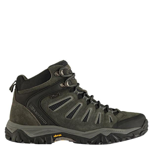 Karrimor Wildcat Mid Mens Walking Boots