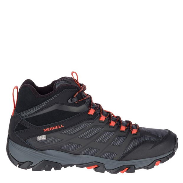 Merrell Moab FST Ice Thermo Mens Walking Boots