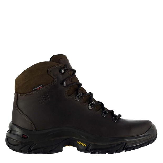 Karrimor Cheviot Waterproof Mens Walking Boots