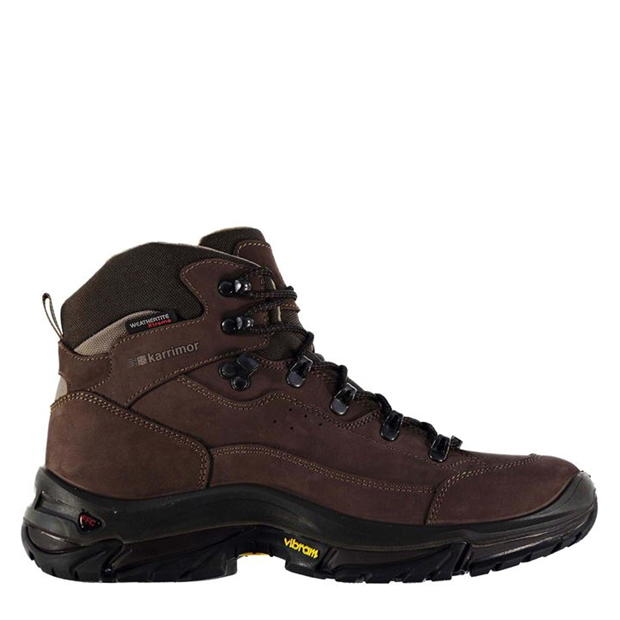Karrimor KSB Brecon High Mens Walking Boots