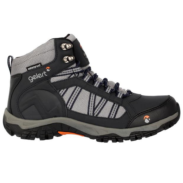 Gelert Horizon Waterproof Mid Mens Walking Boots