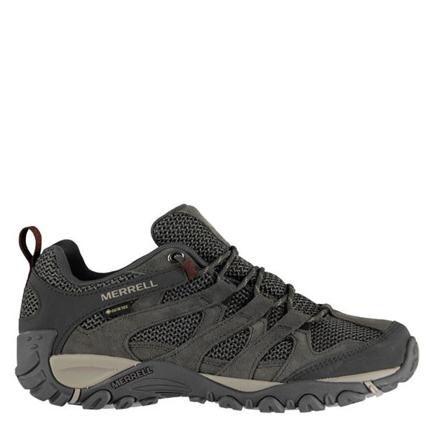 Merrell Alverstone Goretex Mens Walking Shoes