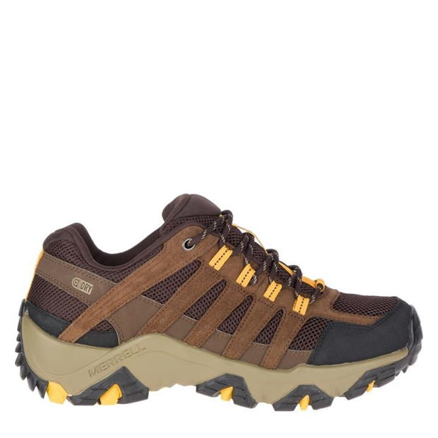 Merrell Dashen Waterproof Walking Boots Mens