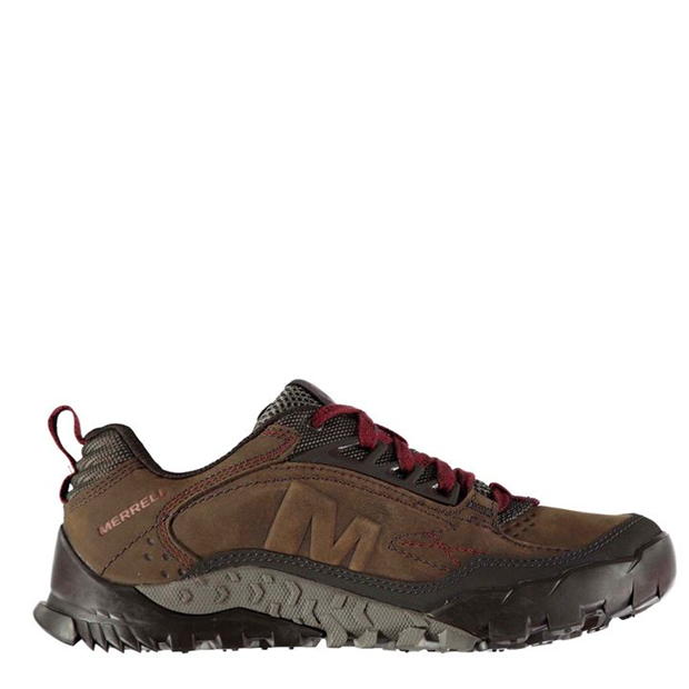 Merrell Annex Trak Lo Mens Walking Shoes