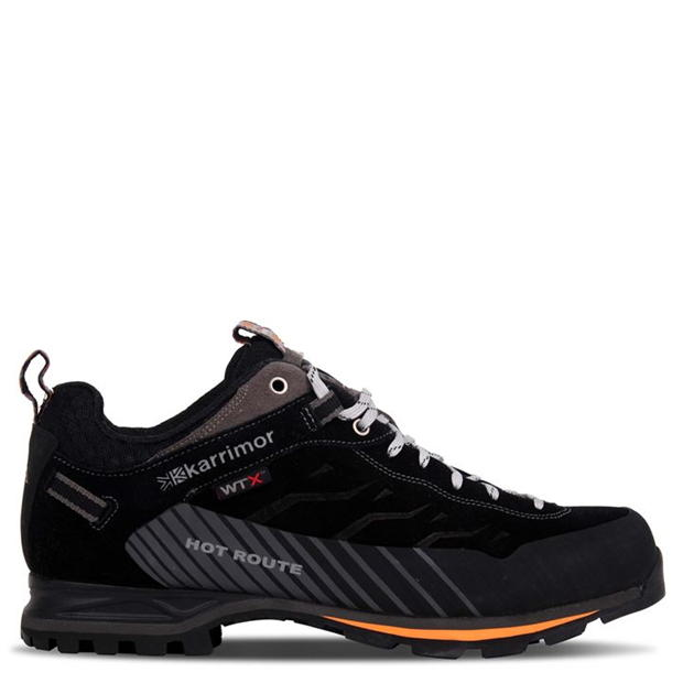 Karrimor Hot Route WTX Mens Walking Shoes