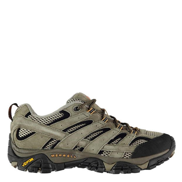 Merrell Moab 2 Ventilator Mens Walking Shoes