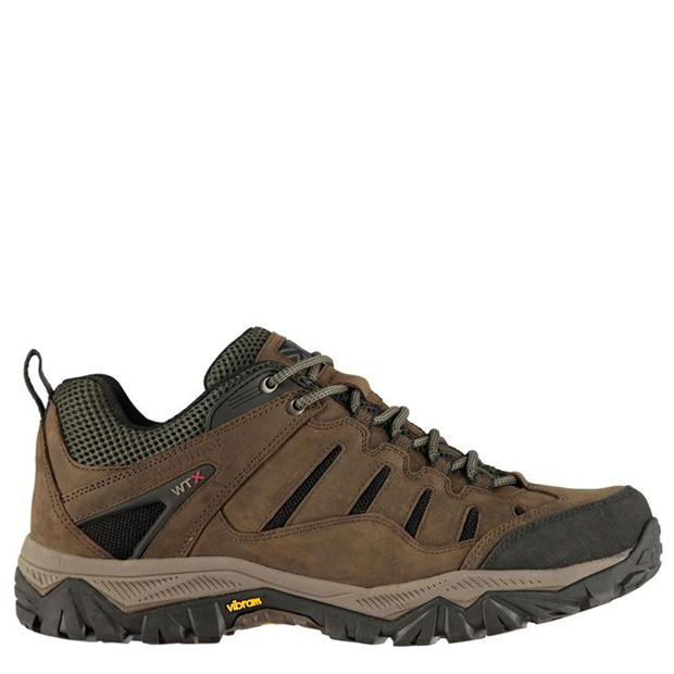 Karrimor Panther Low Walking Shoes Mens