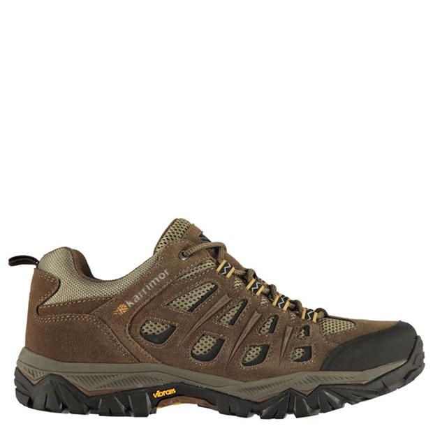 Karrimor Pallas Vent Walking Shoes Mens