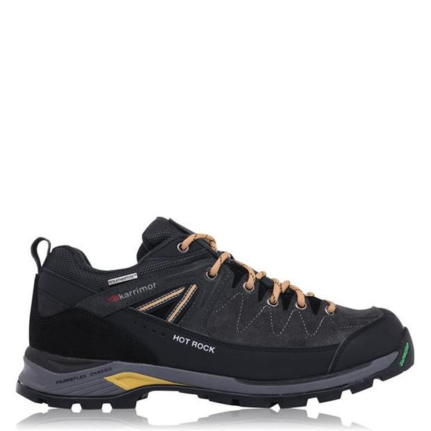 Karrimor Hot Rock Low Mens Walking Shoes