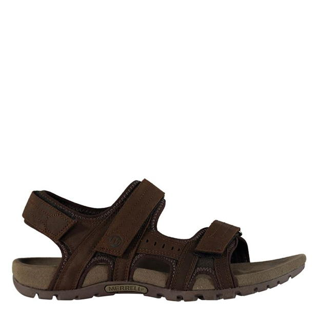 Merrell Sandspur Backstrap Mens Sandals