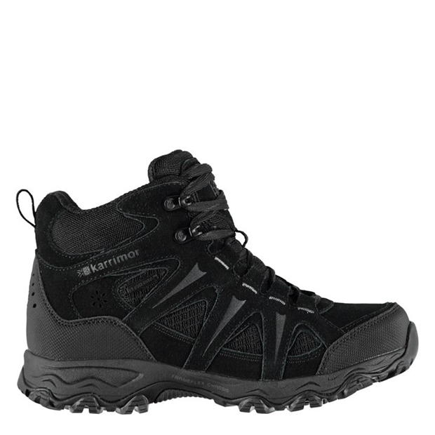 Karrimor Mountain Mid Ladies Walking Boots