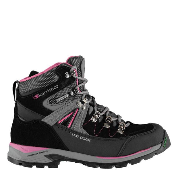 Karrimor Hot Rock Ladies Walking Boots