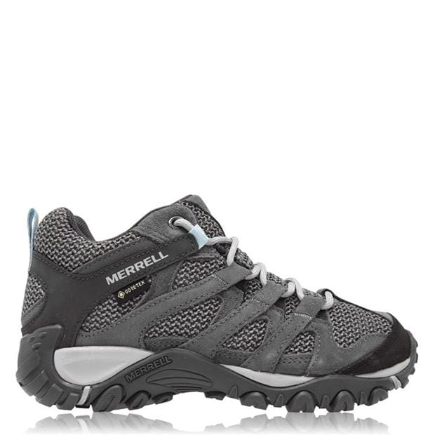Salomon Quest4D 3GTX Ld93