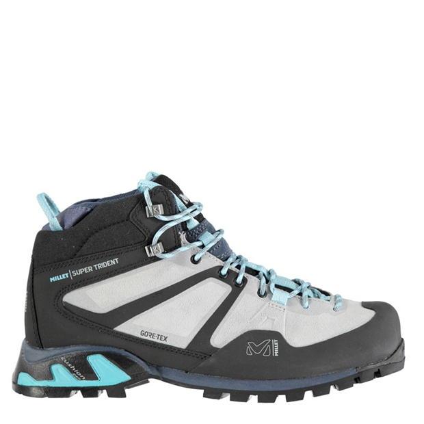 Millet Super Tridet Gore-Tex Womens Walking Boots