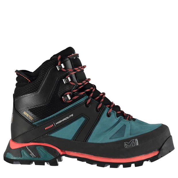 Millet High Route GTX Ladies Walking Boots