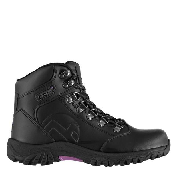 Gelert Leather Boot Ladies Walking Boots