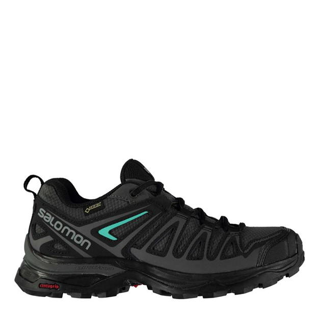 Salomon XUltra 3 Prime GTX Ladies Walking Shoes