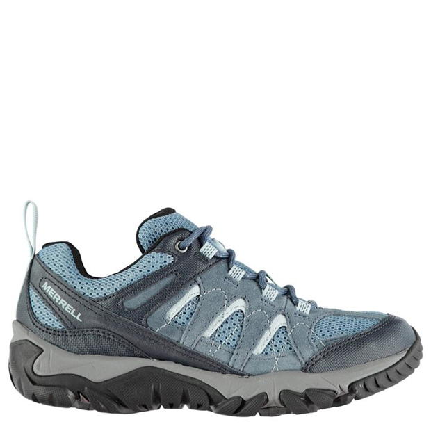 Merrell Outmost Ventilator Ladies Walking Shoes