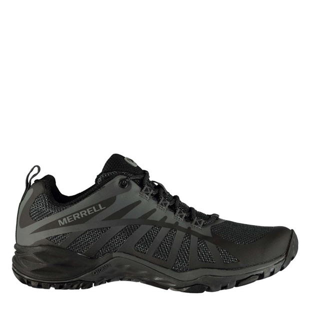 Merrell Sirren Edge Q2 Ladies Walking Shoes