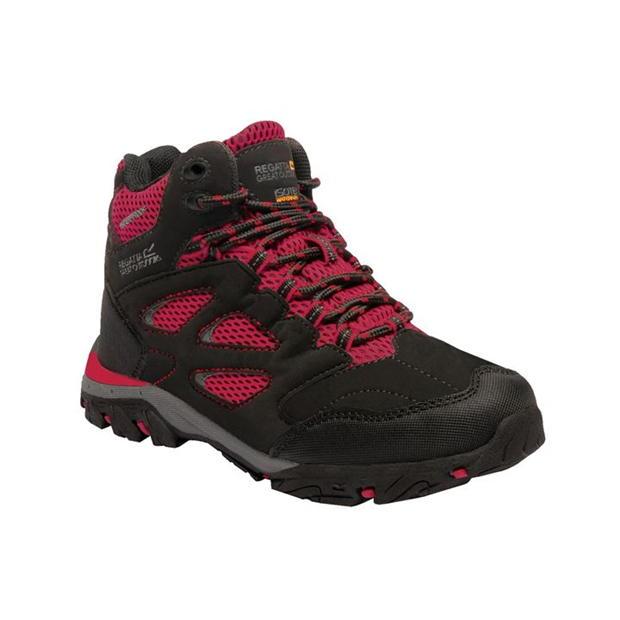 Regatta Holcombe IEP Junior Walking Boots