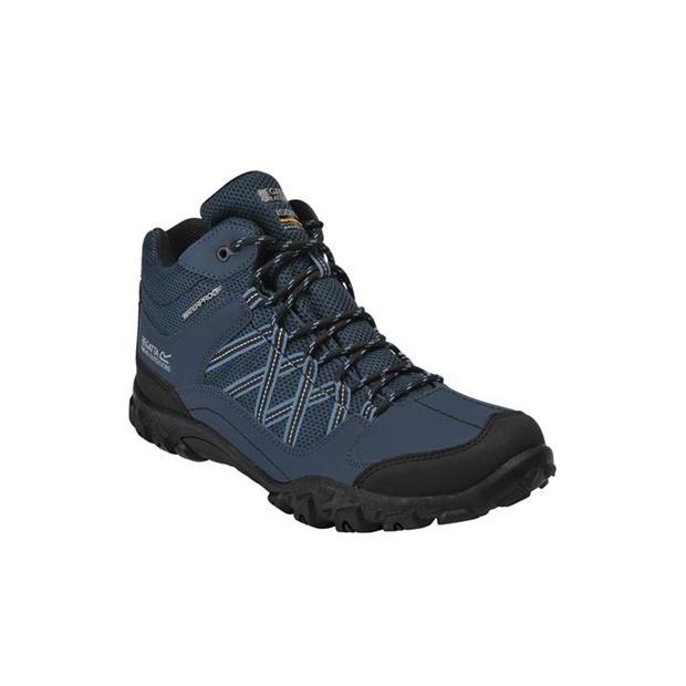 Regatta Edgepoint Mid Waterproof & Breathable Walking Boot
