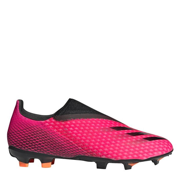 adidas X Ghosted.3  Football Boots Firm Ground