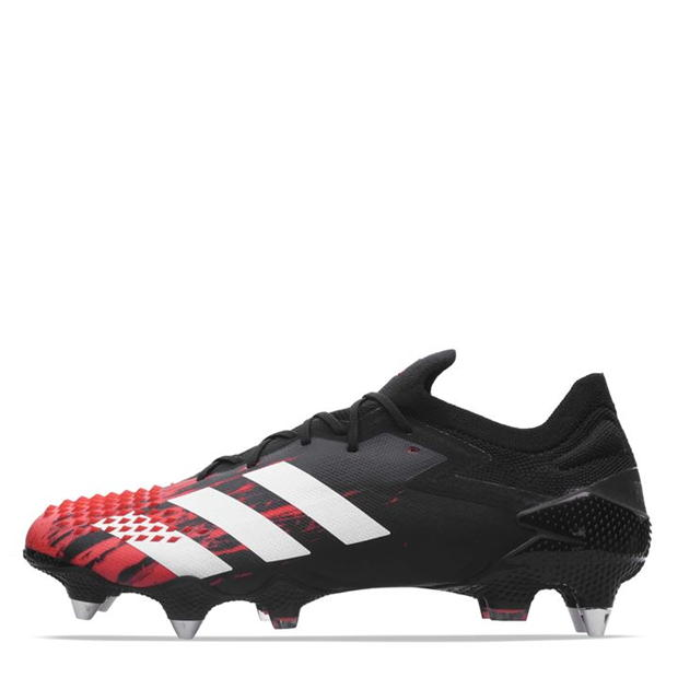 adidas Predator 20.1 Low Mens SG Football Boots