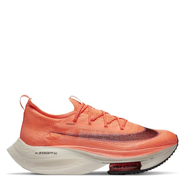Nike Air Zoom Alphafly NEXT% Mens Running Shoes