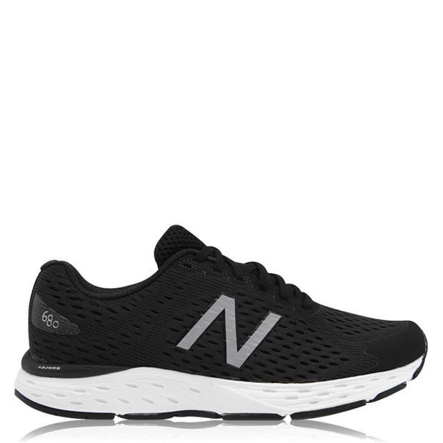 New Balance 680 v6 Wide Fit Running Shoes