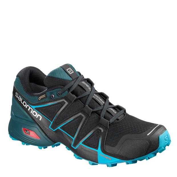 Salomon Speedcross V GTX Mens Trail Running Shoes
