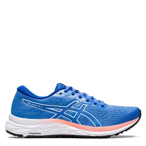 Asics Gel Excite 7 Ladies Running Shoes