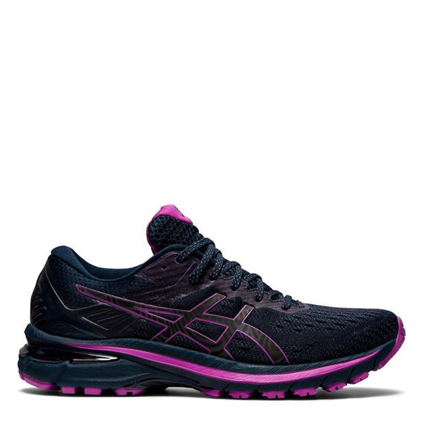 Asics GT 2000 9 Lite Show Running Shoes Ladies
