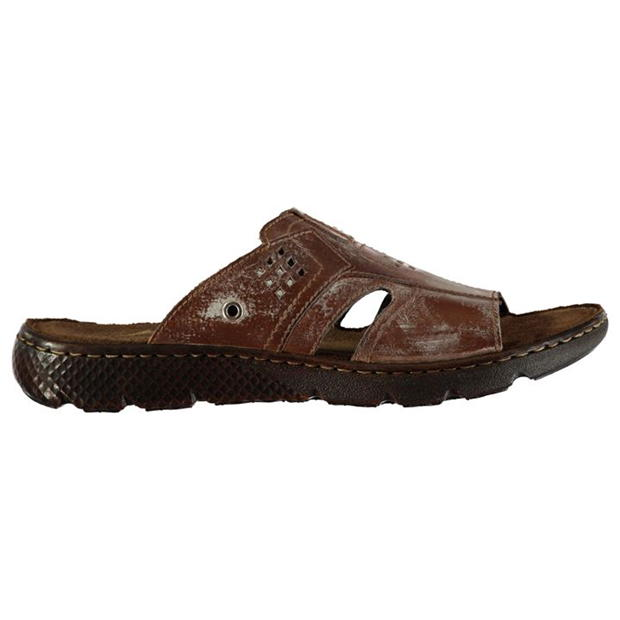 Kangol Slide Sandals Mens