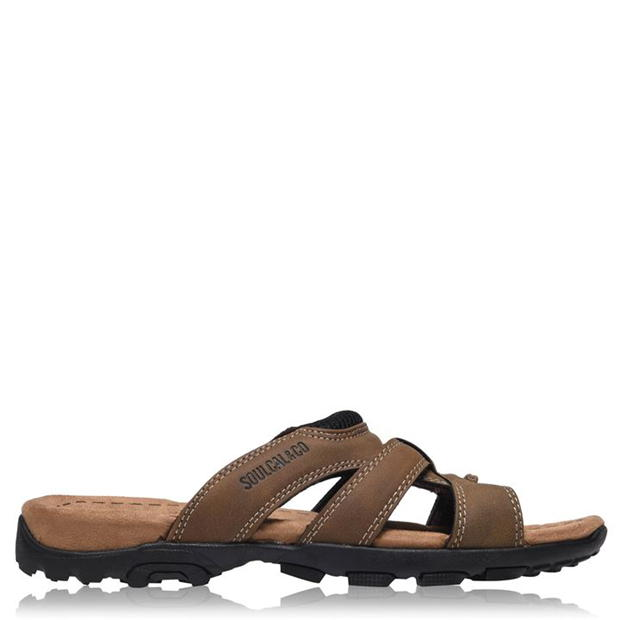 SoulCal Lounge Sandals Mens