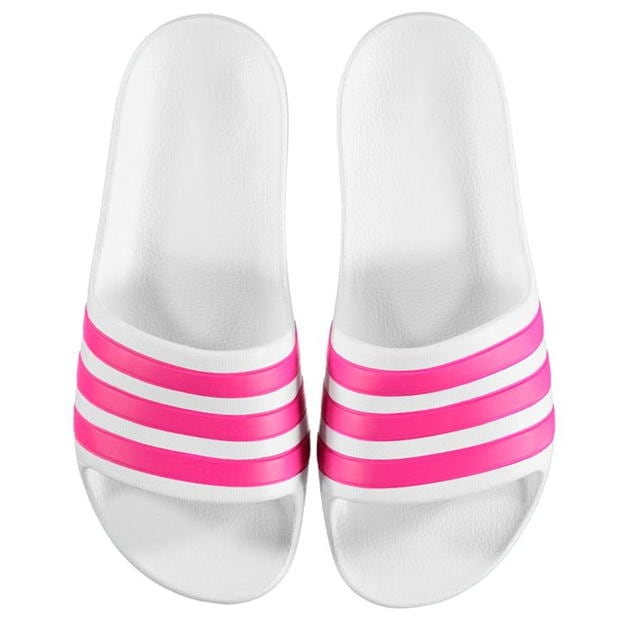 adidas Duramo Sliders Junior Girls
