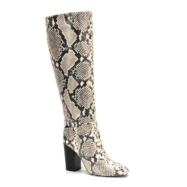 Calvin Klein Luna Boots Ld99