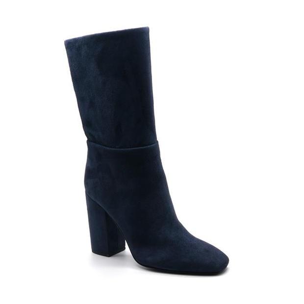 Calvin Klein Lorah Boots Ld99