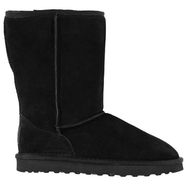 SoulCal Tahoe Snug Boots Ladies